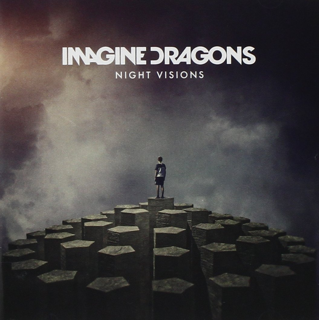 Imagine Dragons Night Visions Amazon Com Music