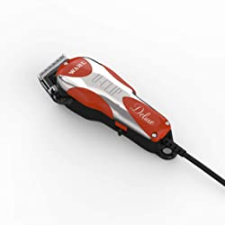 Wahl Professional Animal Deluxe U-Clip Pet, Dog, Cat Clipper & Grooming Kit