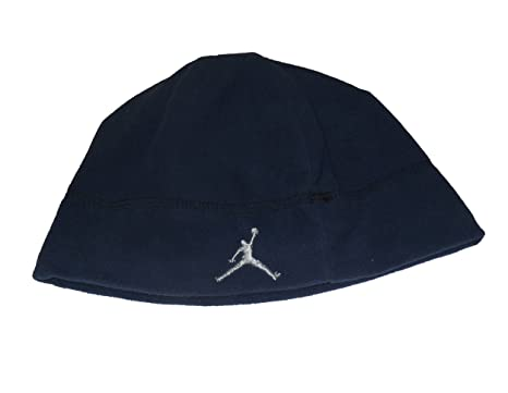 b42c5c4b11d6e5 Image Unavailable. Image not available for. Color: Nike Jordan Jumpman  Fleece Beanie Hat Youth Size 8-20
