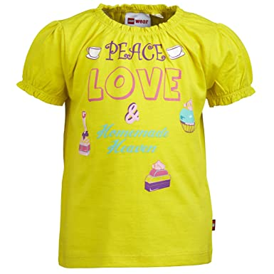 Lego Wear Baby-M/ädchen T-Shirt