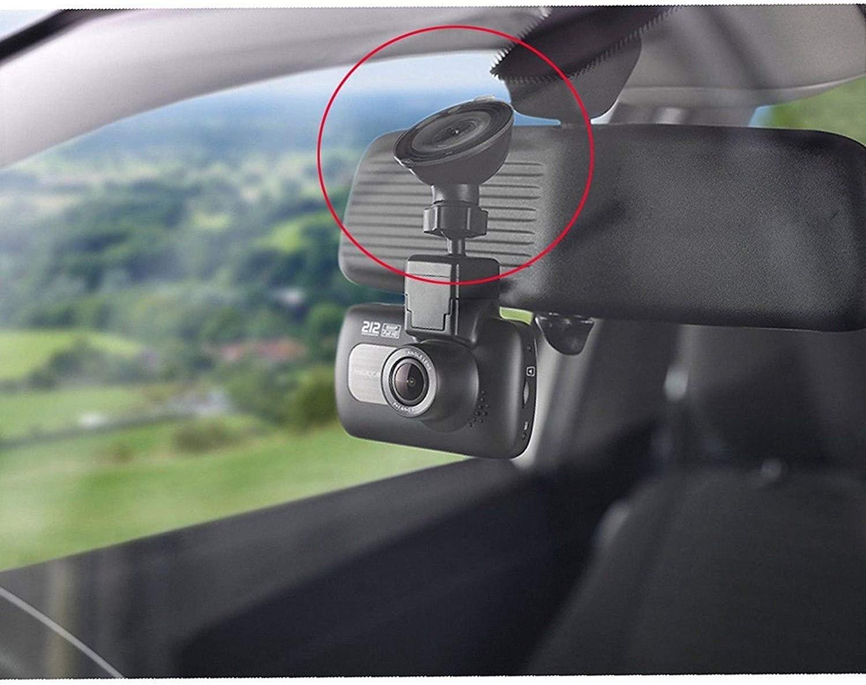 compatible con los modelos de c/ámara para coches Nextbase 112 312GW y 412GW Soporte para c/ámara de ventosa para parabrisas 212