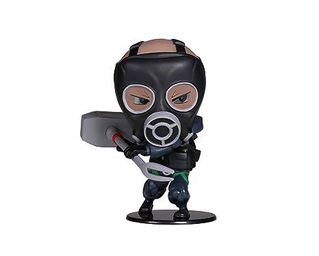 ubisoft chibi  : Ubisoft Six Collection Sledge Chibi 4