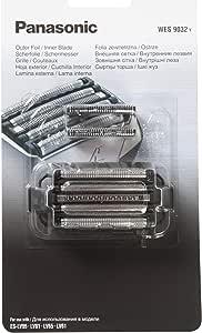 Panasonic WES9032Y1361 - Conjunto de hoja interior y exterior para ...