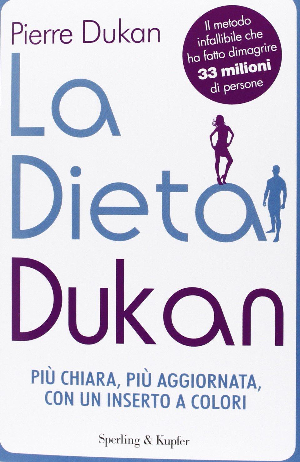 Que es la dieta dukan
