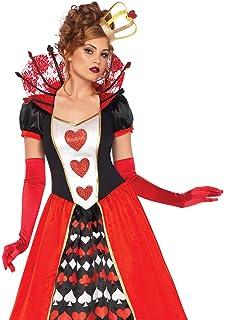 Amazon Com Forum Alice In Wonderland Queen Of Hearts