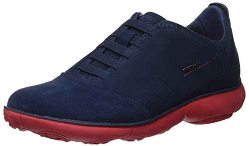 san francisco unique design best cheap Geox Herren U52d7b01122-u Nebula B Sneaker