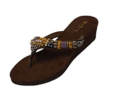 9cf688a59e2546 Mixit Women s Bugle Head Sandal