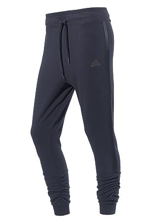 adidas Performance Mujer Yoga Pants, Negro: Amazon.es ...