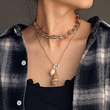 beach jewelry wish necklace shell jewelry mermaid jewelry Cowrie sea shell necklace dainty minimalist necklace mermaid boho necklace