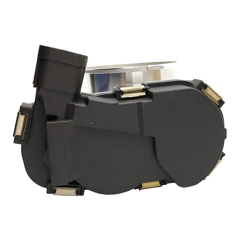 OKAY MOTOR Throttle Body w//TPS Sensor for Impala Malibu Equinox Lucerne G6 Montana Torrent Vue 3.5L 3.9L