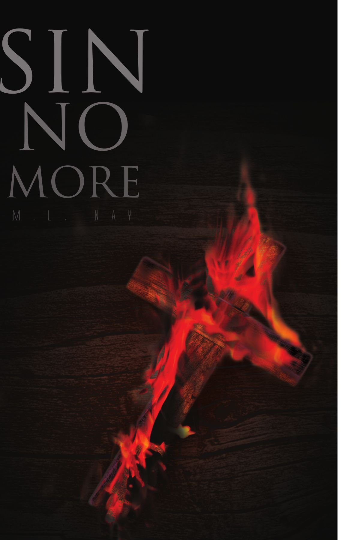 Sin No More pdf