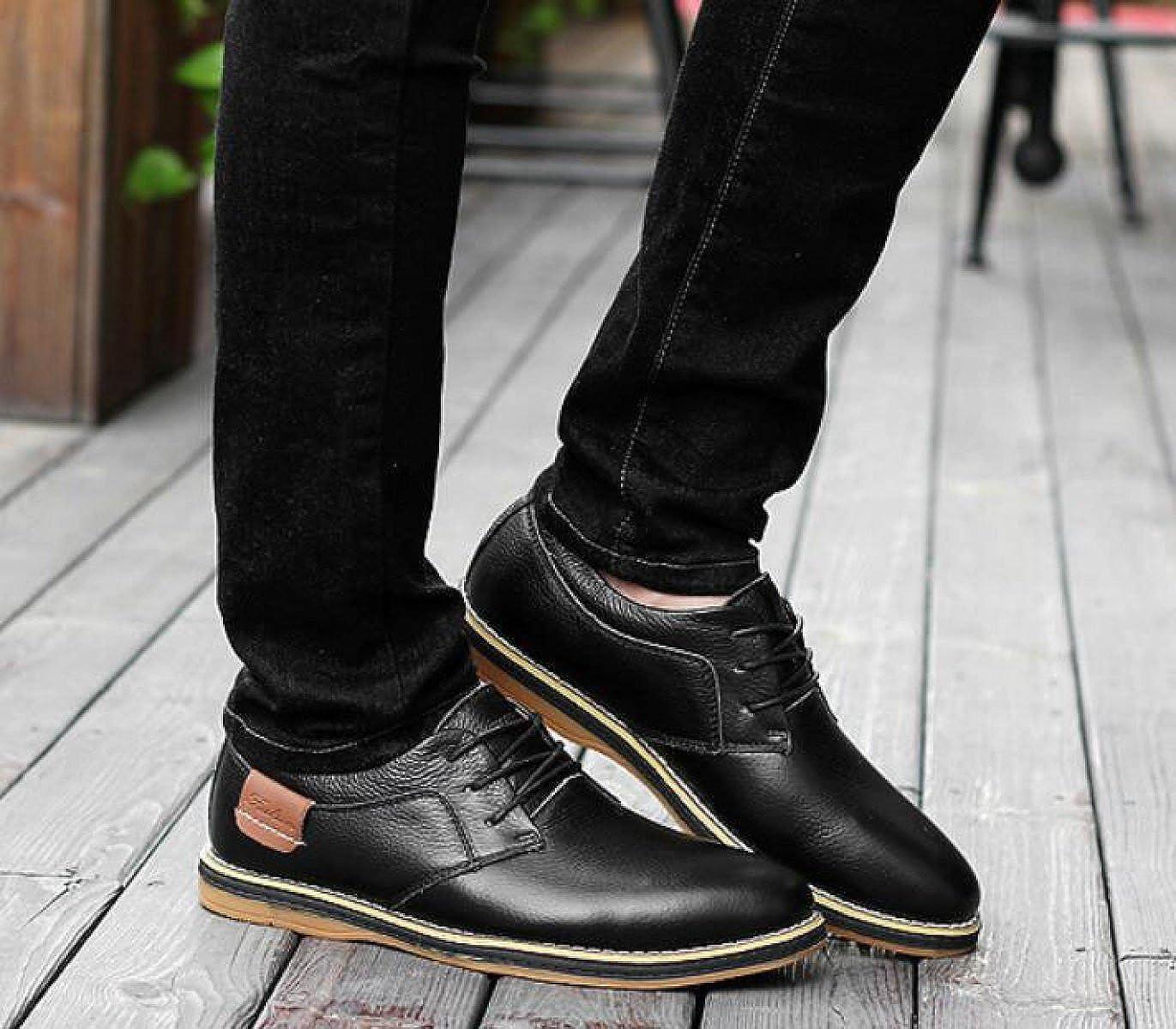 England Geschäft Freizeit Einzelne Schuhe Leder Mode Freizeit ... ... Freizeit 1856ab