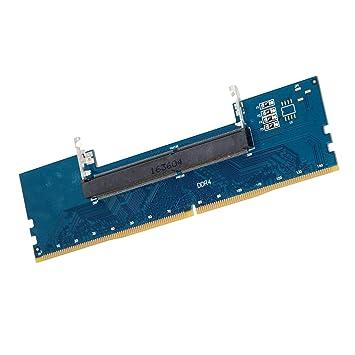 RONSHIN Portátil Profesional DDR4 SO-DIMM para sobremesa ...