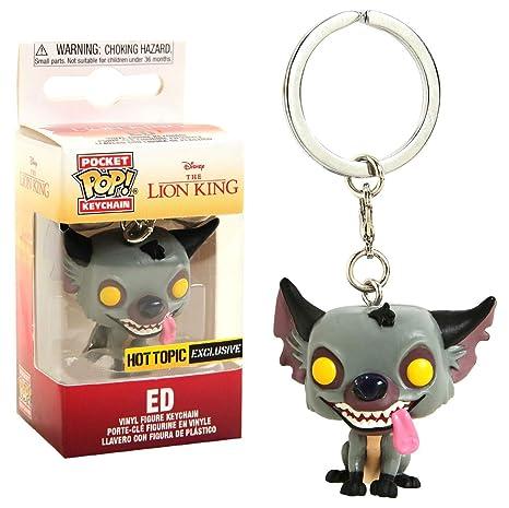 POP! Funko Pocket Keychain ED The Hyena - Exclusive