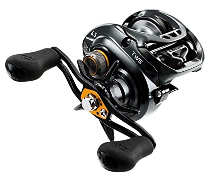 Image result for Daiwa Tatula Baitcast Fishing Reels
