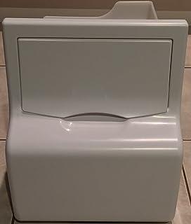 Ice Maker KitIM116000 Frigidaire Universal Top Mount Refrigerator 4 lbs