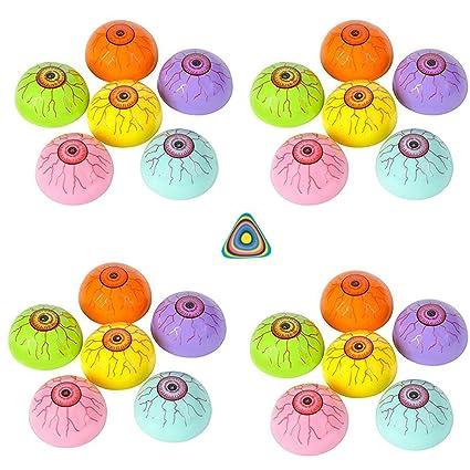 de819f57d Amazon.com  Eyeball Poppers 1.75