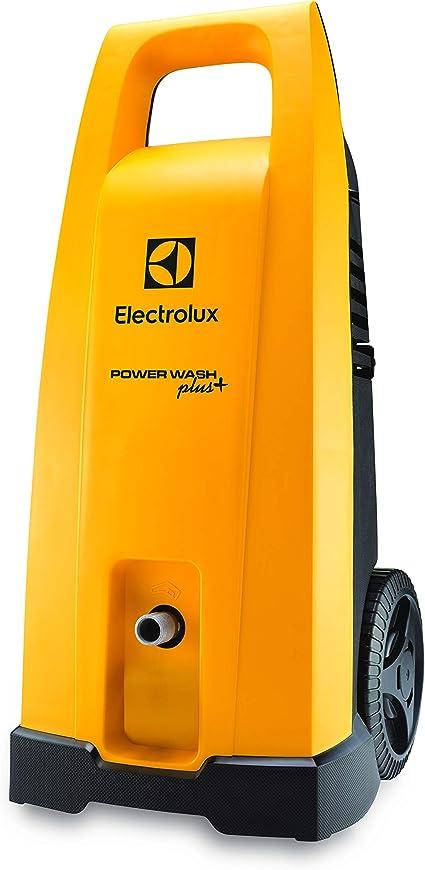 Lavadora de Alta Pressão, EWS31, Amarelo e Preto, 110v, Electrolux    Amazon.com.br