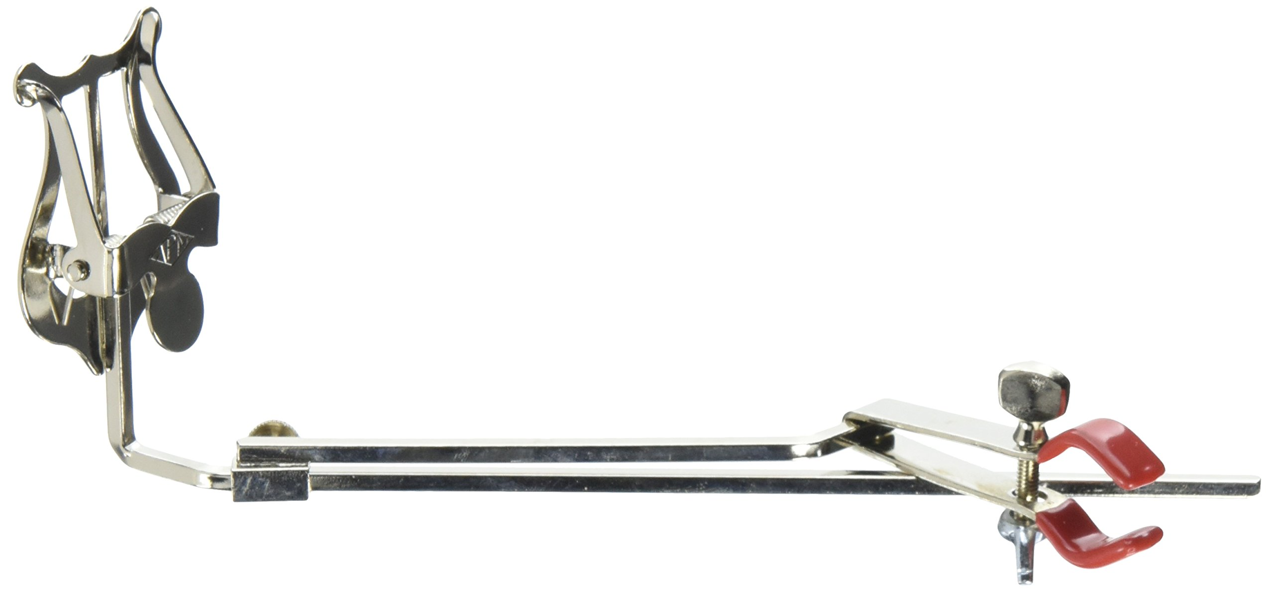 American Plating 513N Flute Clamp-On Lyre