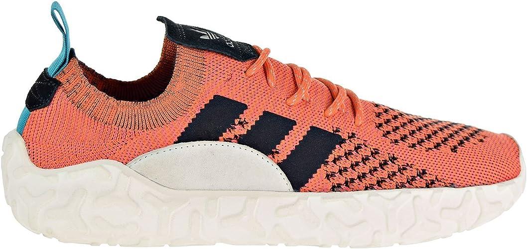 adidas Men's F22 Primeknit Originals Running Shoe