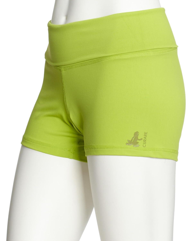 CURARE - Pantalones para Mujer, tamaño S, Color Verde ...
