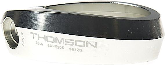 TALLA 28.6mm. THOMSON Elite - Abrazadera para tija de sillín