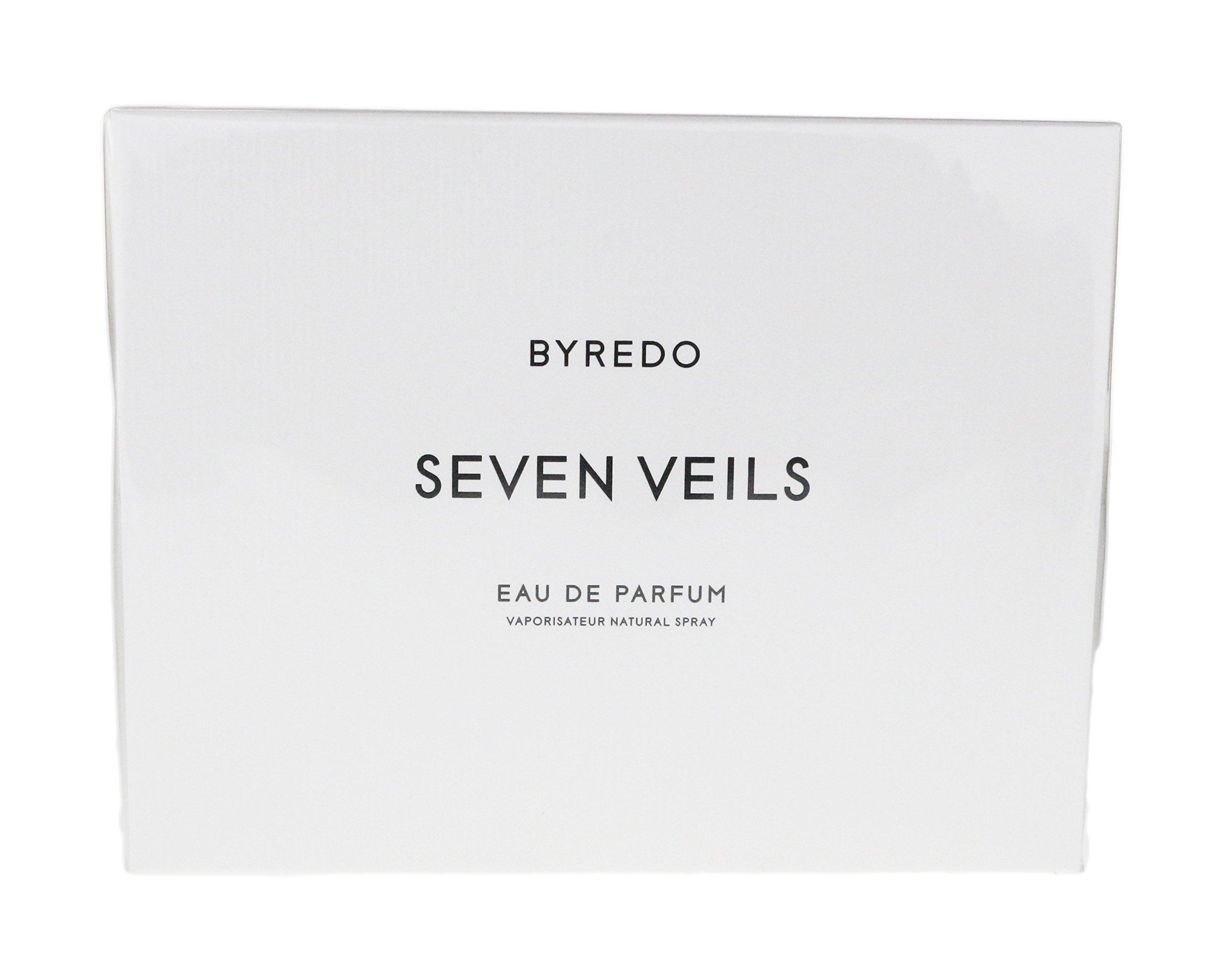 Byredo Seven Veils 3.3 oz Eau de Parfum Spray