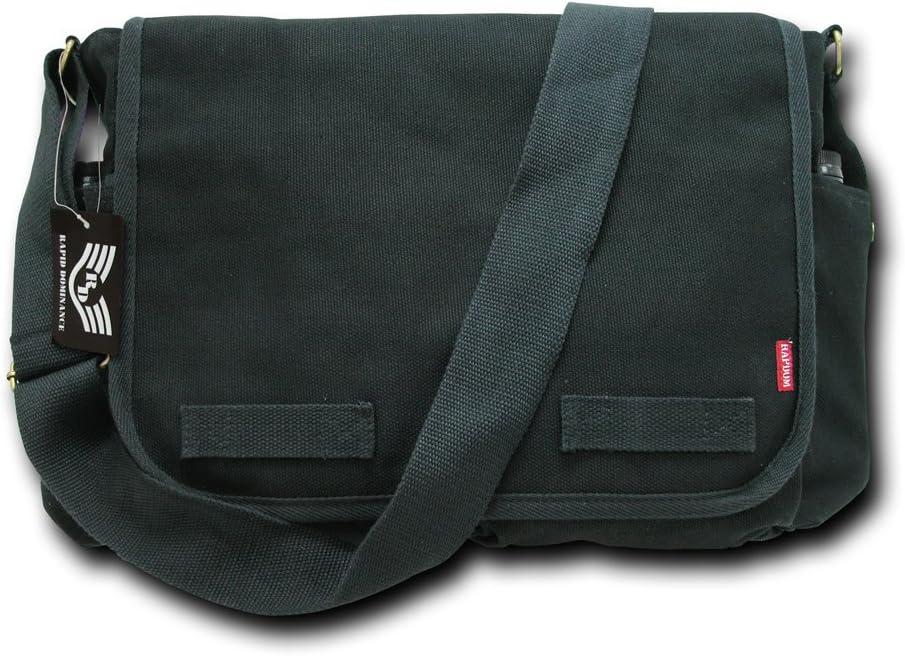 Rapiddominance Classic Military Messenger Bag