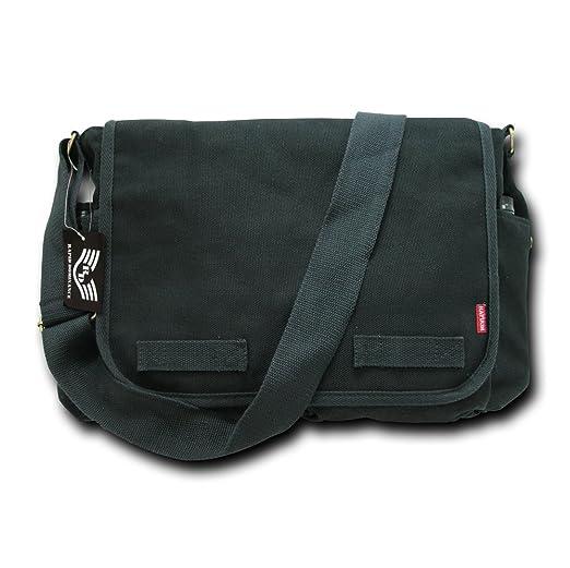 Amazon.com  Rapiddominance Classic Military Messenger Bags 8efc43c7d81