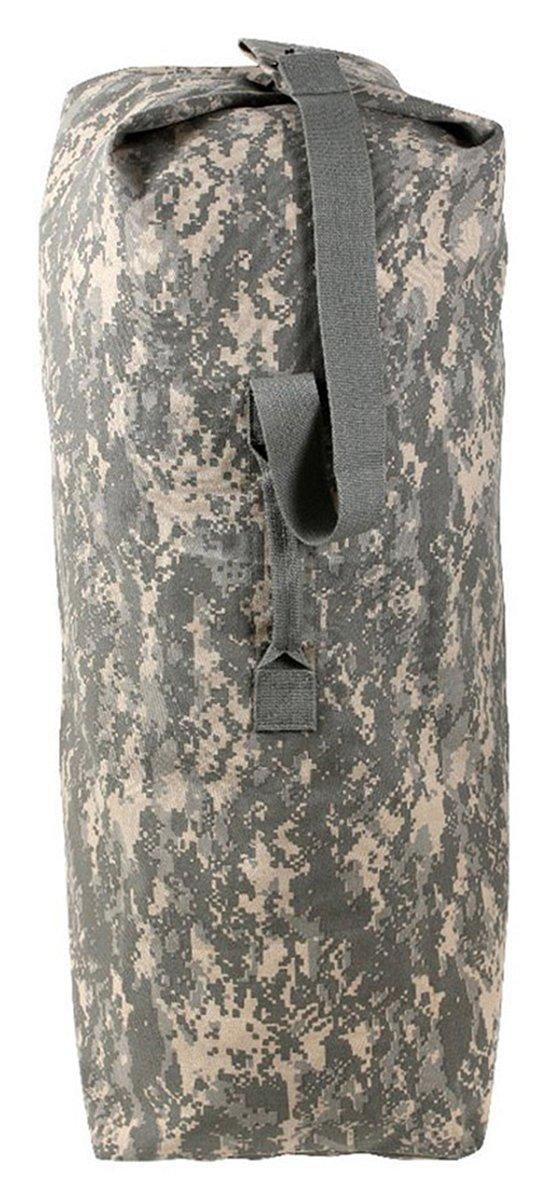 Rothco Top Load Canvas Duffle Bag 3336