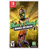 Oddworld: New 'N' Tasty (NSW) - Nintendo Switch