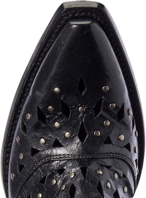 Ariat, scarpe casual da donna Dixon, con borchie Ambra