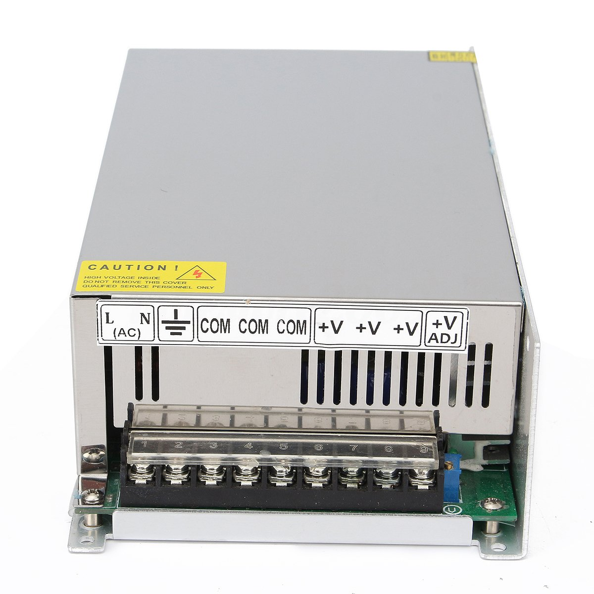 48V 20A 1000W Universal Regulated Switching Power Supply Driver for CCTV camera LED Strip AC 100-240V Input to DC 48V by Xunba Tech (Image #6)