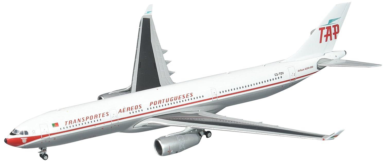 Gemini GJTAP1685 Tap Tap Tap Airbus A330-300 Retro 1/400 234ddc