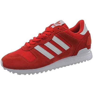 Adidas ZX700 Herren Sneaker Rot