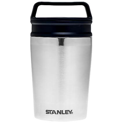 Stanley Adventure al vacío taza, acero inoxidable, 8 oz ...
