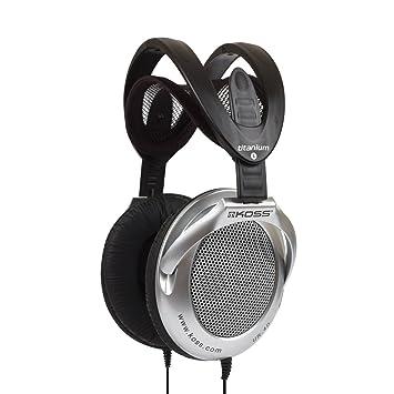 Koss UR40 Stereo On-Ear Leicht Kopfhörer Tragbar Faltbar ...