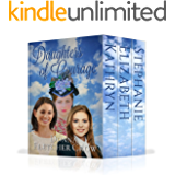 The Daughters of Courage: Boxed Set