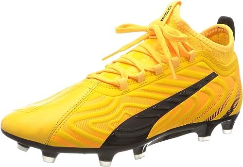 PUMA Men's One 20.3 Fg/Ag Football Boots: Amazon.co.uk ...