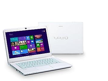 """Sony VAIO SVE14A3X1E - Ordenador portátil de 14"""" (Core i5-3320M, 6"""