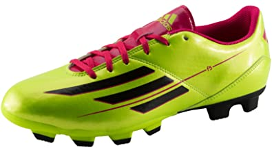 new styles 1dbac 20f6a Image Unavailable. Image not available for. Color Adidas F5 TRX FG Junior  ...