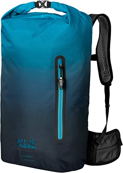 Jack Wolfskin Halo 26 Pack Backpack aurora lime