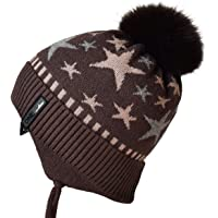 0fccd4074cb4d Amazon Best Sellers  Best Boys  Cold Weather Hats   Caps