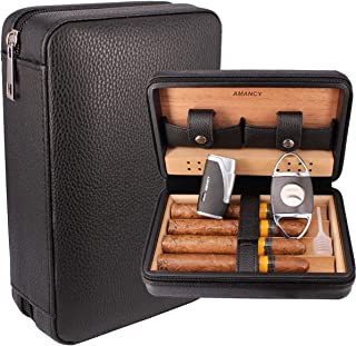Best Cigar Accessories - Reviews & Buyer's Guide