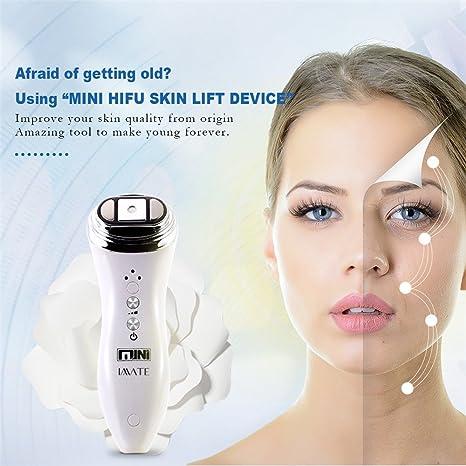 Buy IMATE Portable Facial HIFU Machine High Intensity Focused