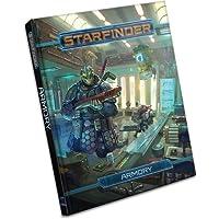 Starfinder RPG Armory