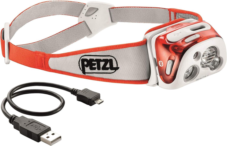Petzl Lampe frontale Reactik+