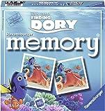 Ravensburger - 21219 - Grand Memory - Le Monde De Dory - Jeu