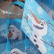 Amazon.com: Olaf Frozen Disney Bolsa de regalo pequeñ ...