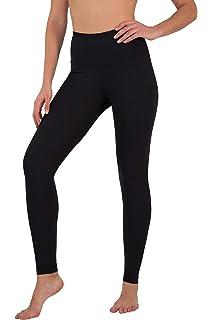 700eab391455f Yogalicious High Waist Ultra Soft Lightweight Leggings - High Rise Yoga  Pants